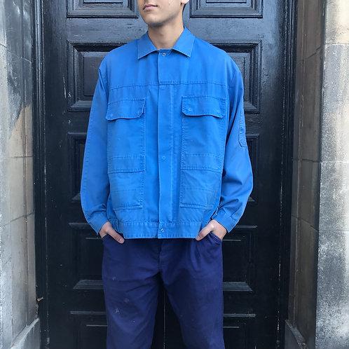 XL Waisted Jacket