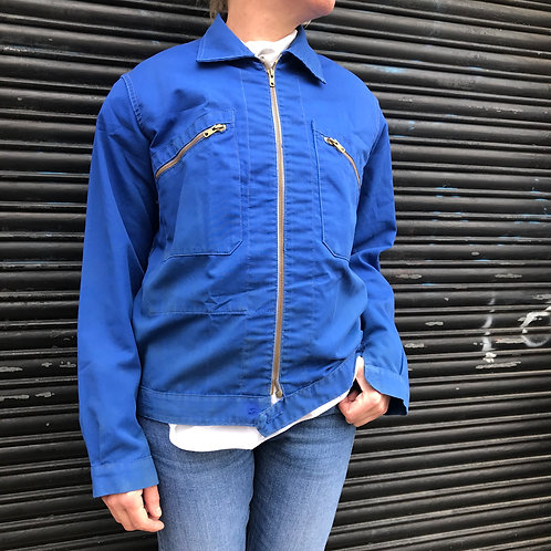Waisted Jacket - Small