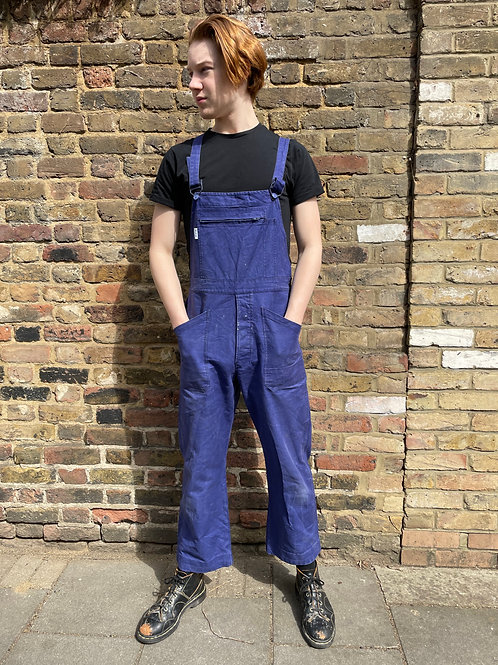 Molinel Dungarees S/M