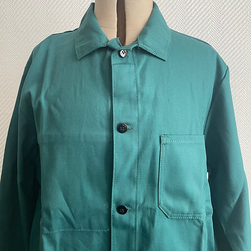 Bottle Green Jacket - Medium