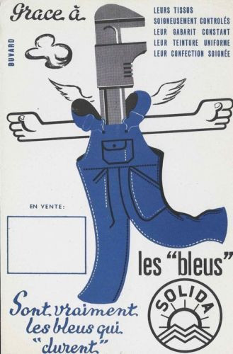 the french workwear company
