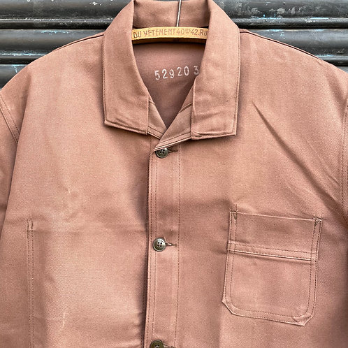 Brown Sapivog Jacket - Large