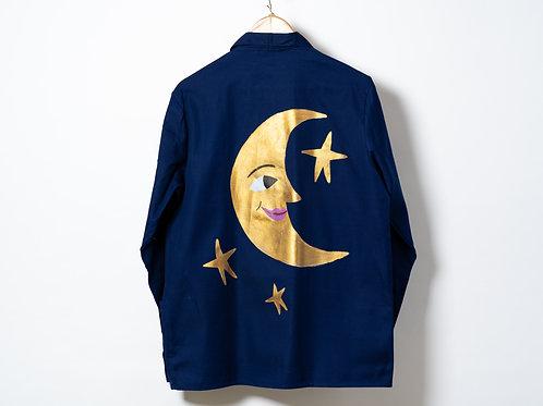 Jayde Perkin Night Time Jacket Medium