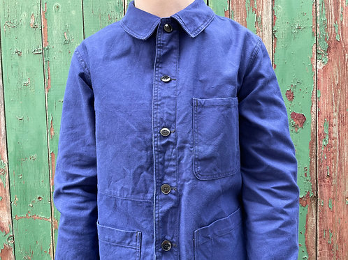 Dark Blue Usifor Jacket S/M