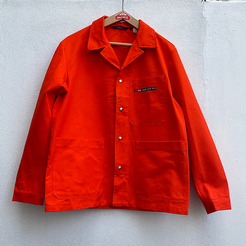 Swiss Railways Jacket - Medium