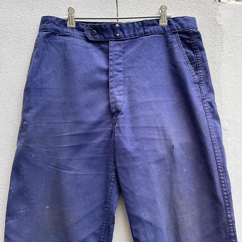 Adolphe Lafont Trousers 33W 28L