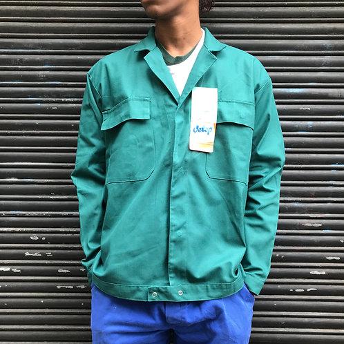 Green L'Elue Jacket - Large