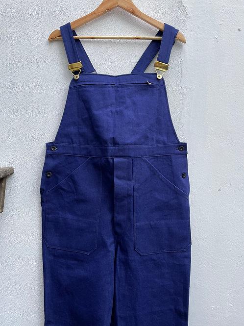 Medium Classic Workwear Dungarees