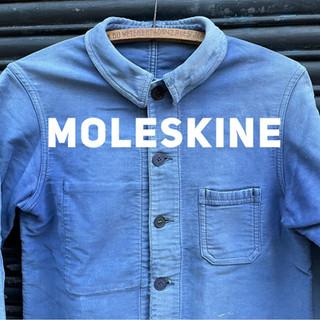 Moleskine workwear.JPG