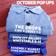 OCTOBER 2021 POP UPS
