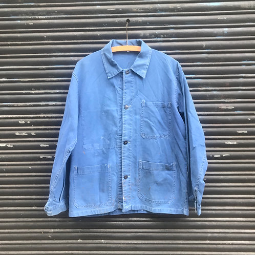 Faded Jacket - Medium