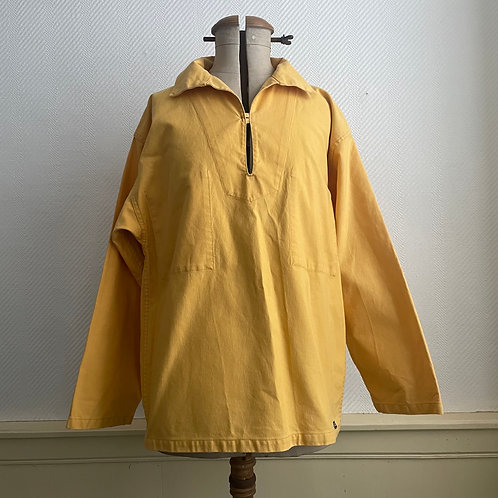 Le Glazik Yellow Smock - Small