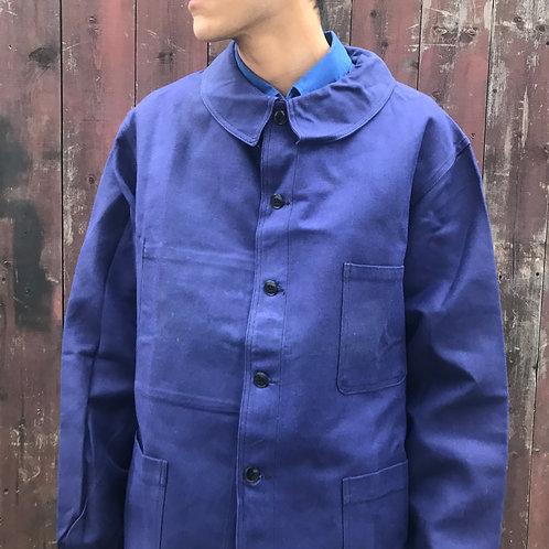 Dark Blue Jacket - XL/XXL & M/L