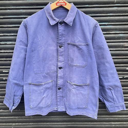 Tissot Faded Jacket - Small