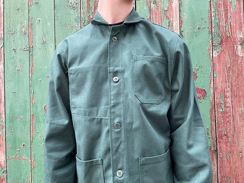 Green Jacket S/M