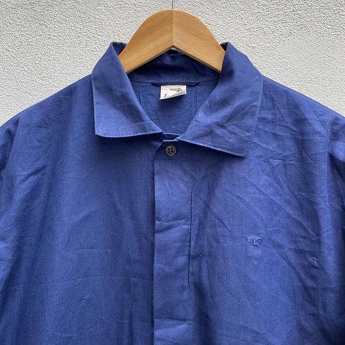 Lotus Dark Blue Jacket Medium