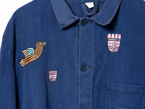 Stewart Easton Painted Jacket