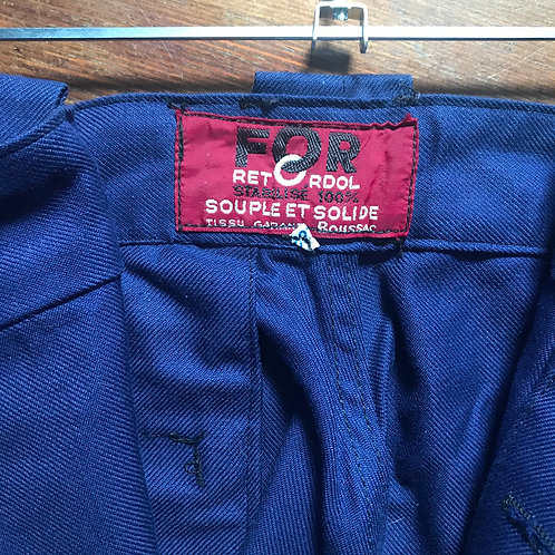 For Trousers - 34W 31.5L