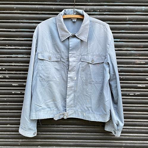 Grey Cyclist Jacket - M/L