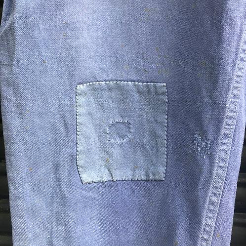 Faded Moleskine Trousers - 38W / 27L
