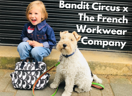 Bandit Circus x The French Workwear Company