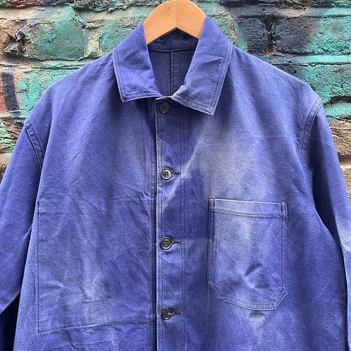 Beaufort Jacket with Fadings - Medium