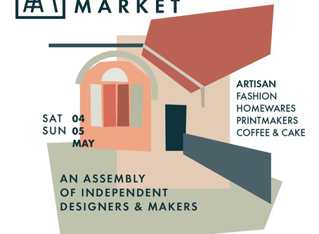 French Workwear Co x The Assembly Market, Sunday 5 May