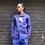 Thumbnail: Dark Blue Sapivog Jacket - XL