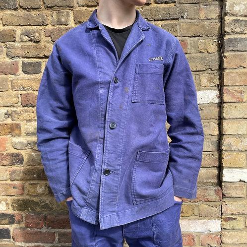 Enel Moleskine Jacket - Medium