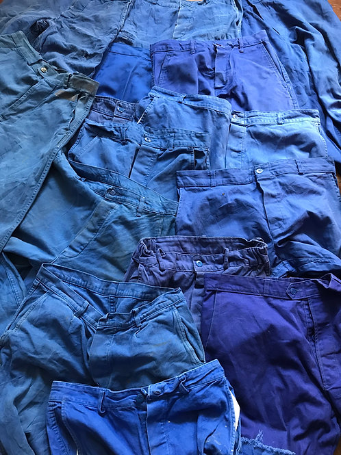 Classic Worn Trousers - Various Sizes