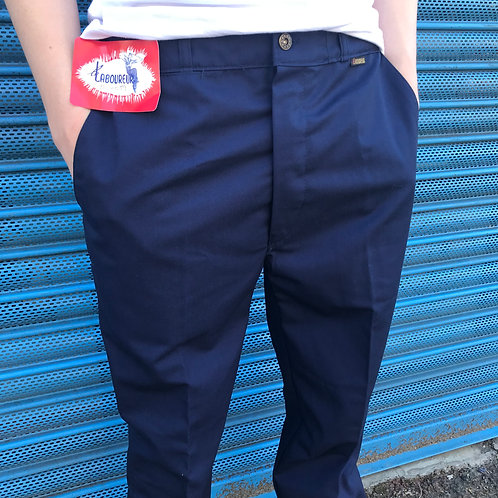 Le Laboureur Trousers 42W 32L