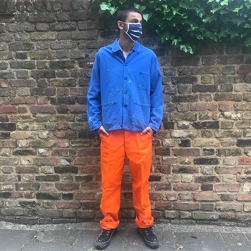 Orange Trousers 32W 31L or 50W 33L