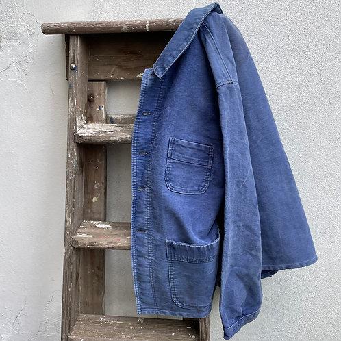 Antique Moleskine Jacket - S/M