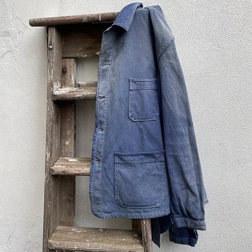 Faded Antique Vulcain Jacket Medium