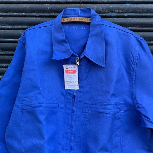 Sapivog Cycling Zip Jacket - XL