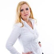 Melissa Teasdale