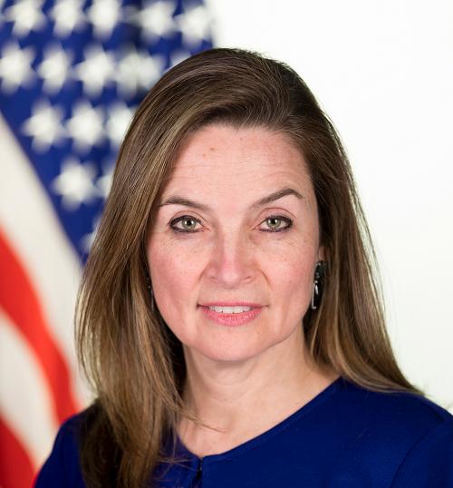 Margaret Weichert