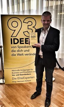 Buchpräsentation, München