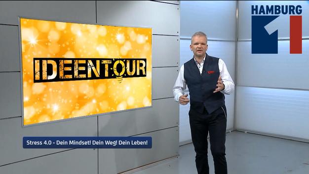 Ideentour Hamburg