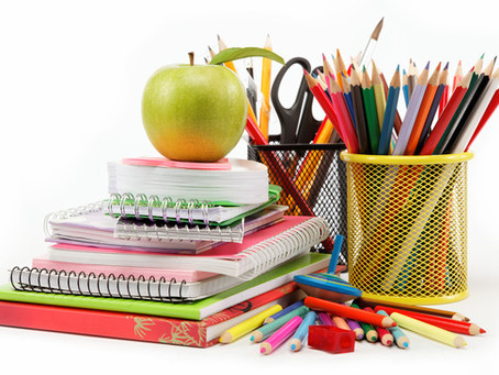 Stationery Checklist For Your Small Or Home Office