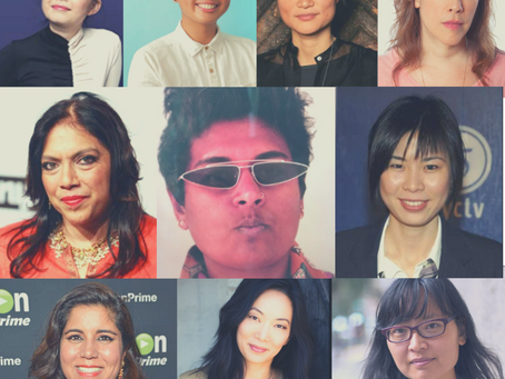 10 Female & Non-binary Asian Filmmakers You Should Know