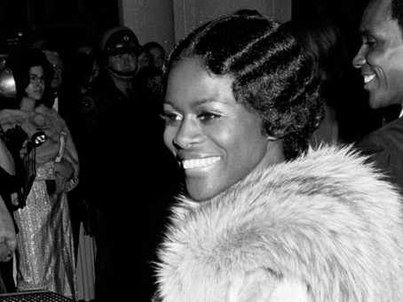 Black History Month Tribute: Cicely Tyson