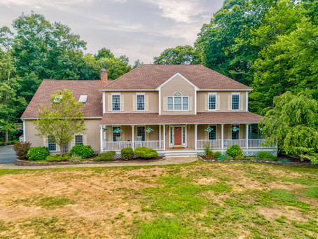 346 Willow Rd, Guilford, CT