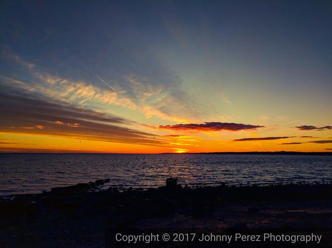 Day 20 in my #31dayphotochallenge | Sunsets