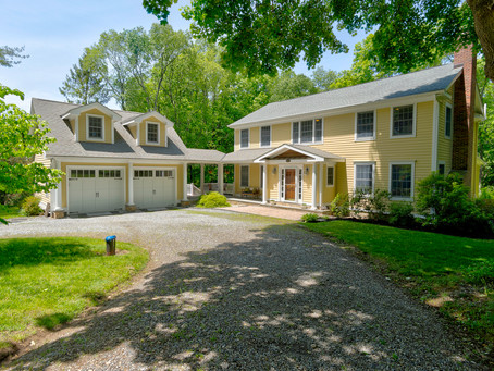 263 North St, Ridgefield, CT