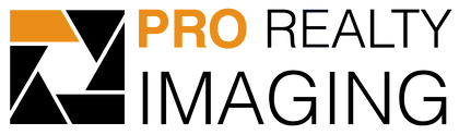 pro realty imaging Squared Black and Ora