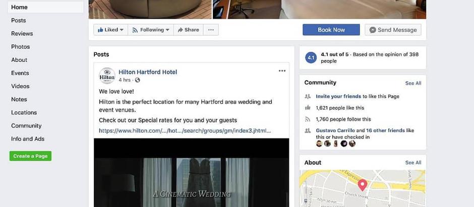 Hartford Hilton