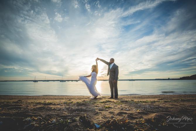 Kiara & Shaun | Wedding @ Anthony's Ocean View