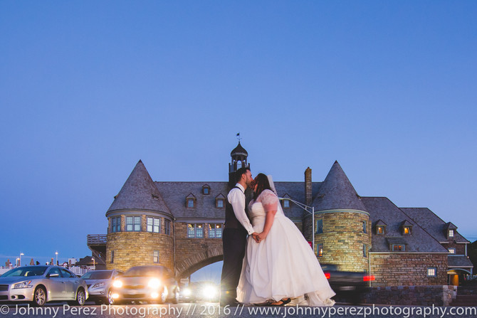 Jo-Ellen & Paul | Wedding in Narragansett RI