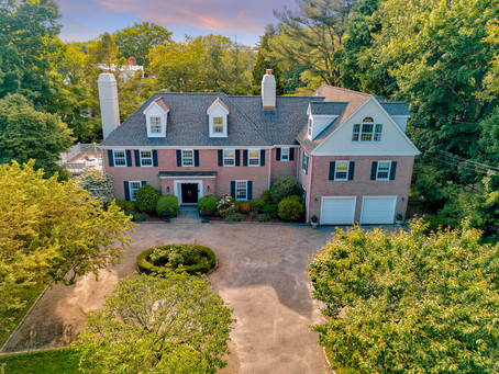 260 Willow St, Southport, CT